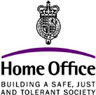 Home Office - building a safe, just and tolerant society