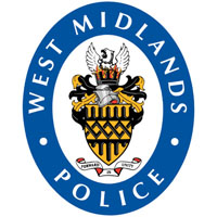 West Midlands Police Crest